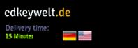 cdkeywelt.de