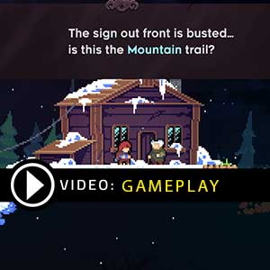 Celeste Nintendo Switch Gameplay Video
