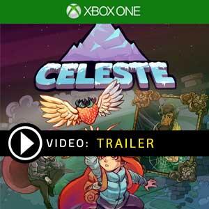 Celeste Xbox One en boîte ou à télécharger