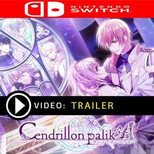 Cendrillon phalikA Nintendo Switch Digital Download und Box Edition