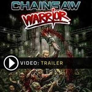 Chainsaw Warrior Key Kaufen Preisvergleich