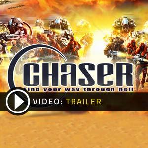 Chaser Key Kaufen Preisvergleich