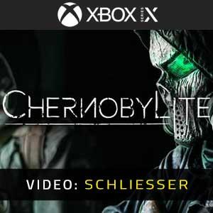 Chernobylite Xbox Series X Video Trailer