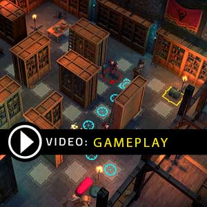 Chessaria The Tactical Adventure Gameplay Video