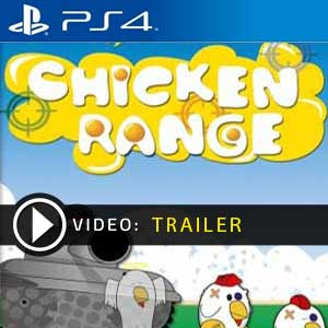 CHICKEN RANGE PS4 Digital Download und Box Edition