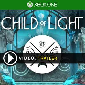 Child of Light Xbox one Digital Download und Box Edition