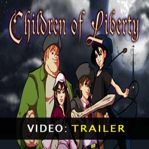 Children of Liberty