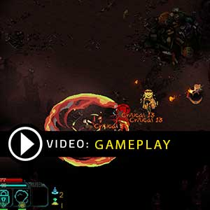 Children of Morta Gameplay Video