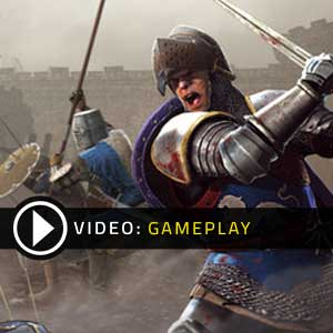 Chivalry Medieval Warfare Gameplay Video