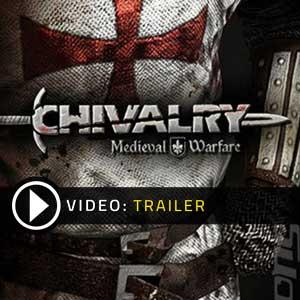 Kaufen Chivalry Medieval Warfare CD KEY Preisvergleich
