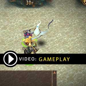Chocobo's Mystery Dungeon EVERY BUDDY Gameplay Video