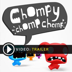 Chompy Chomp Chomp Key Kaufen Preisvergleich