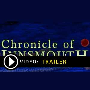Buy Chronicle of Innsmouth CD Key Compare Prices