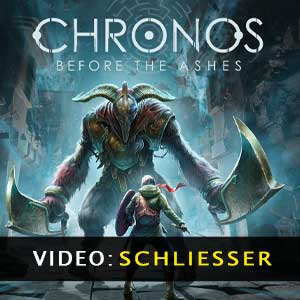 Chronos Before the Ashes Trailer-Video