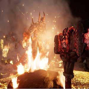 Kaufe Citadel Forged with Fire PS4 Preisvergleich