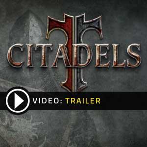 Citadels Key kaufen - Preisvergleich