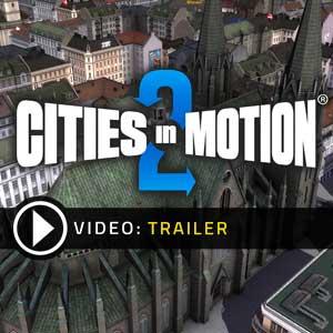 Cities in Motion 2 Key kaufen - Preisvergleich