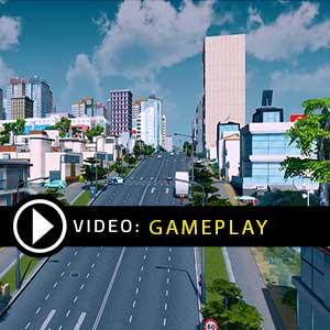 Cities Skylines PS4 Gameplay Video