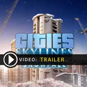 Cities Skylines Snowfall Key Kaufen Preisvergleich