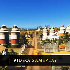 Cities Skylines Video zum Gameplay