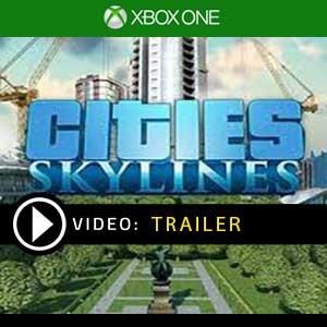 Cities Skylines Xbox One Digital Download und Box Edition