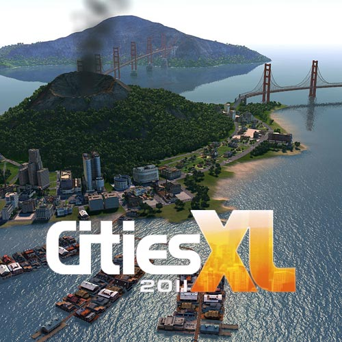 Kaufen Cities XL 2011 CD Key Preisvergleich