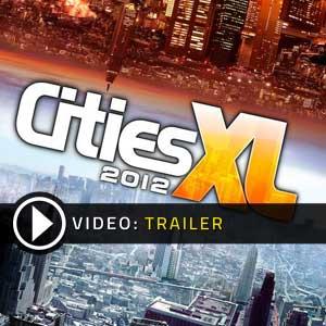 Kaufen Cities XL 2012 CD Key Preisvergleich