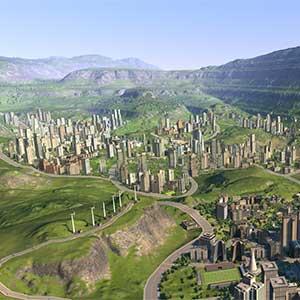 Cities XL Platinum Stadt