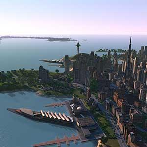Cities XL Platinum Dorf