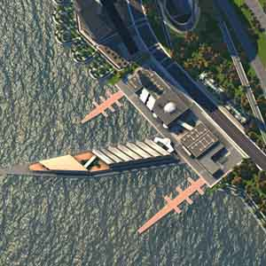 Cities XXL: Straßen und Brücken