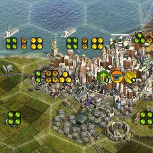 Civilization V Brave New World - Ressourcen