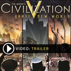 Civilization V Brave New World CD Key kaufen - Preisvergleich