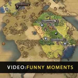 Civilization 6 Lustige Momente