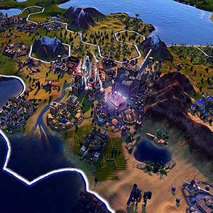 Kaufe Civilization 6 PS4 Preisvergleich