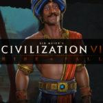 Civilization 6 Rise and Fall lässt dich ein aggressives Indien spielen