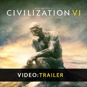 Civilization 6 CD-Schlüssel kaufen Preise vergleichen