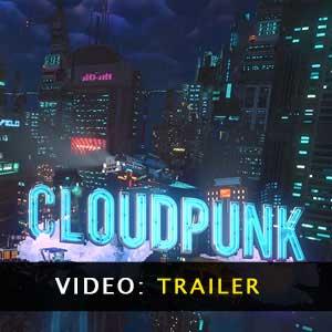 Cloudpunk Key kaufen Preisvergleich