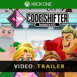 Kaufe CODE SHIFTER Xbox One Preisvergleich