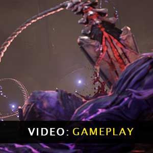 Code Vein Season Pass-Spielvideo