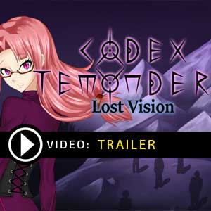 Buy Codex Temondera Lost Vision CD Key Compare Prices