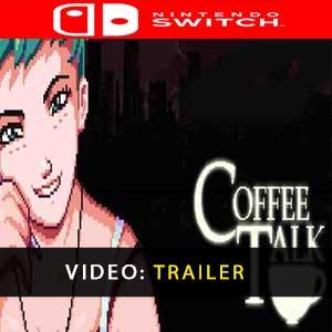 Coffee Talk Nintendo Switch Prices Digital or Box Edition