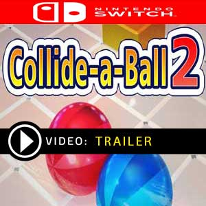 Collide-a-Ball 2 Nintendo Switch Prices Digital or Box Edition