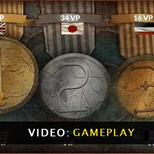 Colonial Conquest Gameplay Video