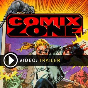 Comix Zone Key kaufen - Preisvergleich