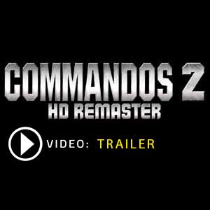Commandos 2 HD Remaster Key kaufen Preisvergleich