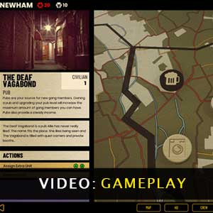 Company of Crime Gameplay Video