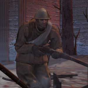 Company of Heroes 2 All Out War Edition Soldaten