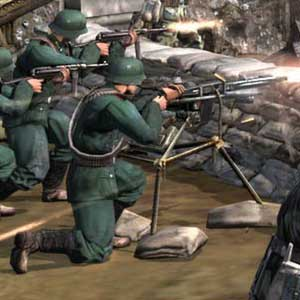 Company of Heroes 2 All Out War Edition Krieg