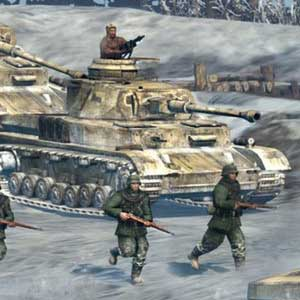 Company of Heroes 2 All Out War Edition Tank