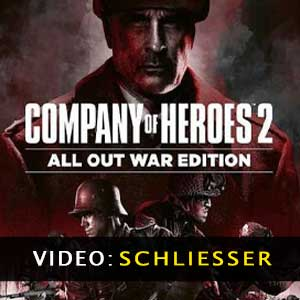 Company of Heroes 2 All Out War Edition Trailer-Video